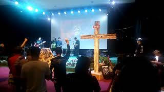ROCK FOR JESUS 3