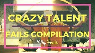 Crazy Talents And Fails Compilation ● 2018 Part 1