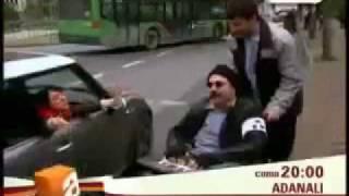 Adanali 50. Bölüm Fragmani