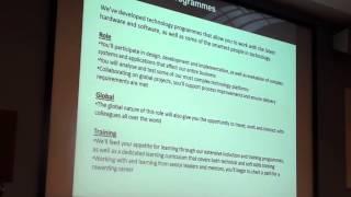 Jobs in IT - Bank of America Merrill Lynch