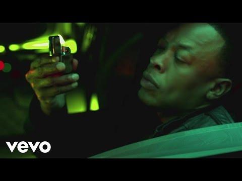 Dr. Dre Kush ft. Snoop Dogg Akon