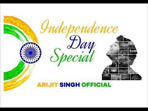 Xxx Mp4 Arijit Singh Republic Day Special Maa Tuje Salam Vande Maatram Arijit MTV India Tour 2018 3gp Sex