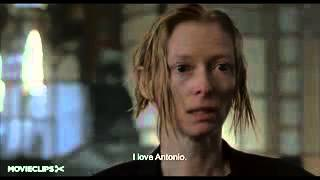 I Am Love 11 12 Movie CLIP   You Don't Exist 2009 HD