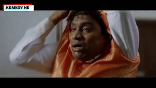 De Dana Dan movie comedy   Rajpal Yadav   Johnny Lever