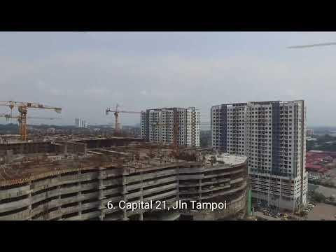 Top 10 upcoming malls in Johor Bahru