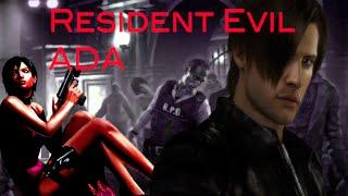 Resident Evil- A.D.A.