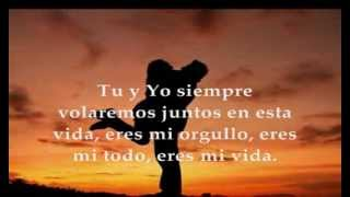 Celine Dion - You and I (subtitulos en español)