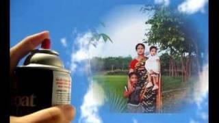sathe bangla song matir moto dukko take jodi ojjon kora jeto best bangla song-MASUD_SATHE