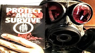 Protect and Survive - Book Review