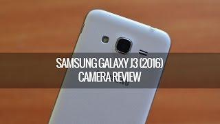 Samsung Galaxy J3 (2016) Camera Review