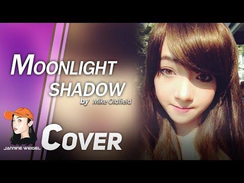 Xxx Mp4 Moonlight Shadow Mike Oldfield Cover By 12 Y O Jannine Weigel 3gp Sex