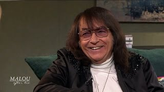 Sveriges populäraste 60-talsgrupp Hep Stars gör comeback! - Malou Efter tio (TV4)