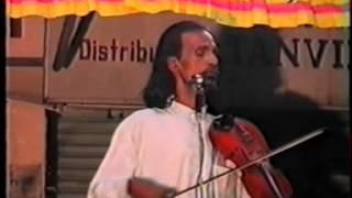 Ruhi Thakur:  Ami Gaan Gaithy Parina.