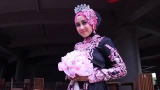 Bridal Black Kaka Aulia