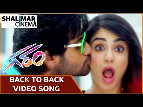 Xxx Mp4 Garam Movie Back To Back Video Song Aadi Adah Sharma 3gp Sex