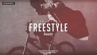 Gangster - Hip Hop Gangster Rap Beat Freestyle Instrumentals 2018