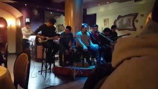 Part of Nias Diasamidze - Becha Yiramala (played in restaurant in Tbilisi)