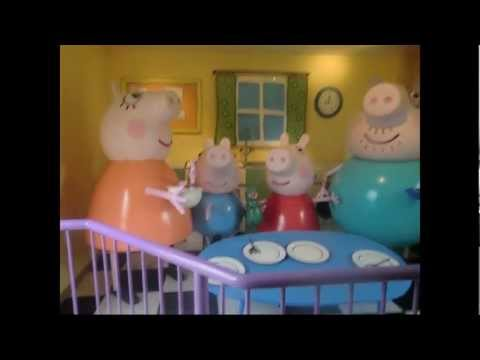 Peppa Pig World!