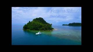 Jawani island - Morobe Province PNG