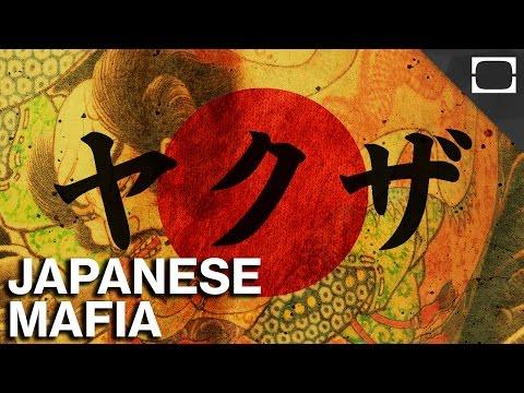 How Powerful Is The Yakuza