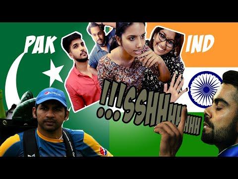 Xxx Mp4 IND VS PAK SUPPORT FOR INDIAN TEAM HASHTAG MALLU 3gp Sex