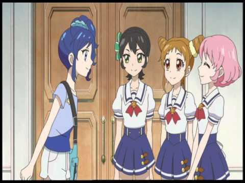 AIKATSU! EPISODE 40 - Girl Meets Girl