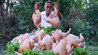 Lemon Chicken Recipe | Traditional Lemon Chicken Curry | Yummy Chicken Recipe by Grandpa