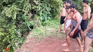kasaragod pullo a swimming