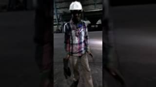 Rajesh khana of takiria berhampur funny video
