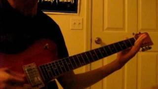 Underoath Act Of Depression Cover