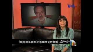 زندگی هنری شادوران ایرج قادری