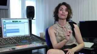 Celia Blanco presenta la nueva App de Cadena SER