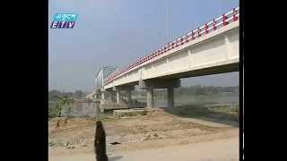 Gopalgonj Bridge__Ekushey Television Ltd, 23,01,15