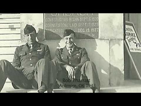 Living History: Stories of World War II