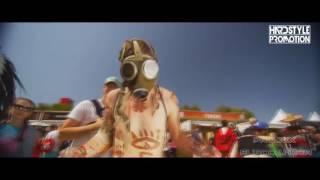 Dj Mangoo - Eurodancer (ProJex Edit) (Hardstyle)