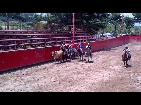 IV valida de R5L San Felipe Yaracuy