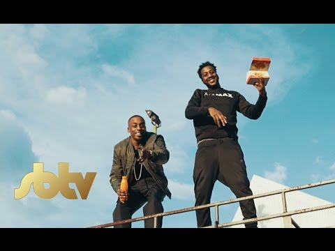 Safone x Capo Lee   Gyal From Brum (Prod. By J Beatz) [Music Video]: #SBTV10