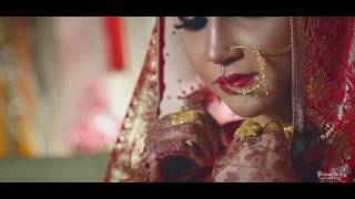 Tashin & Nahida Wedding Promo By Dream Weaver Ctg