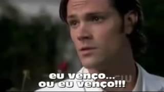 Sobrenatural 5ª Temporada - A Batalha Final