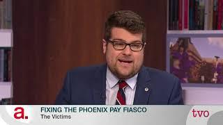 Fixing the Phoenix Pay Fiasco