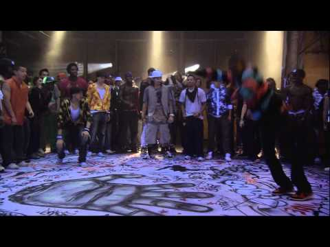 Step Up 3 Deleted Scene Club Battle
