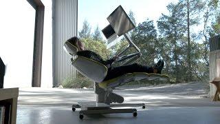 مكتب عمل المستقبل حلم كلّ موظف