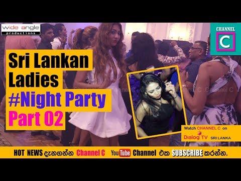 Xxx Mp4 Sri Lankan Ladies Night Party Part 2 3gp Sex