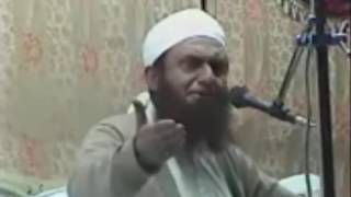 Crying & Weeping Heart Touching Bayan By Maulana Tariq Jameel 2015