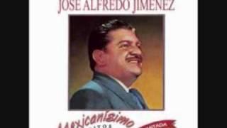 Ni El Dinero Ni Nada - Jose Alfredo Jimenez