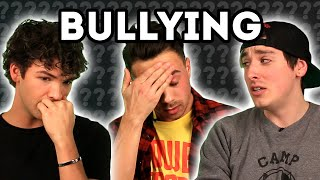 Gay Men Answer Bullying Questions You're Afraid To Ask