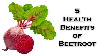 Health Benefits Of Beetroot By Sachin Goyal @ ekunji.com