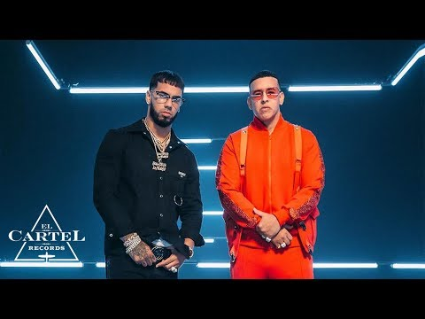 Xxx Mp4 Daddy Yankee Amp Anuel AA Adictiva Video Oficial 3gp Sex