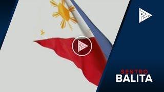 120th PHL Independence Day, ipinagdiwang sa Luneta Park #Kalayaan2018
