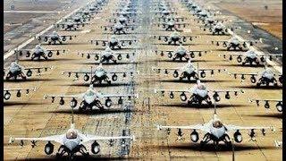 भारत की सैन्य शक्ति को देखकर दंग रह जायेंगे आप...